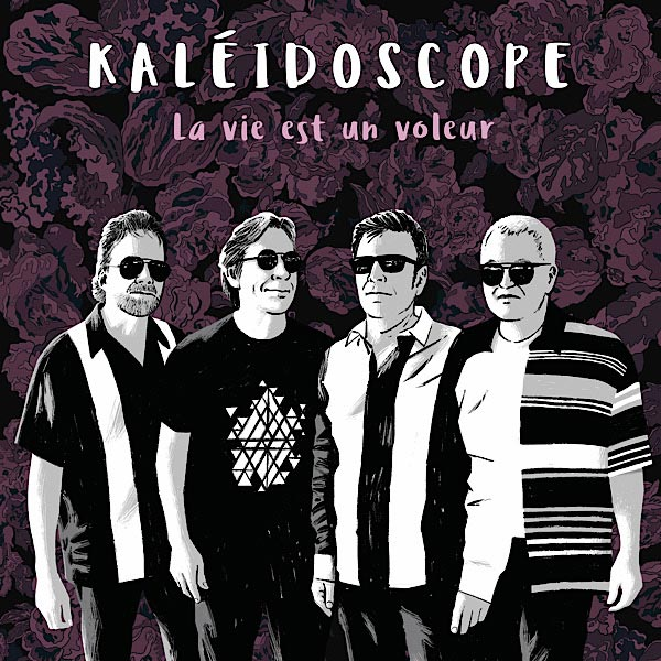 Groupe Musical Kaleidoscope