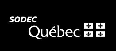 SODEC - Québec